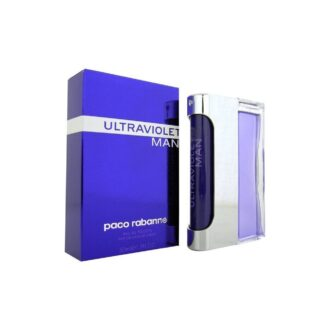 Ultraviolet by Paco Rabanne