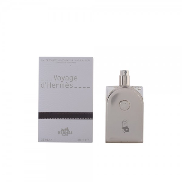 Voyage D'Hermes by Hermes (Refillable)